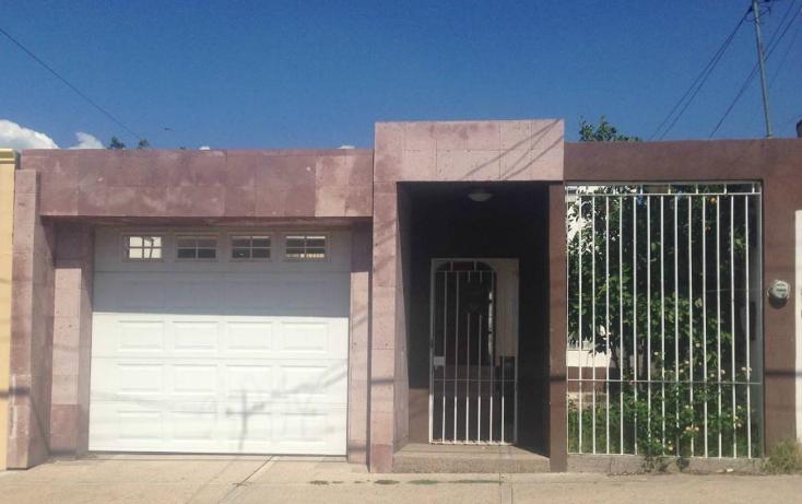 Foto de casa en venta en  , panamericana, chihuahua, chihuahua, 1128485 No. 01