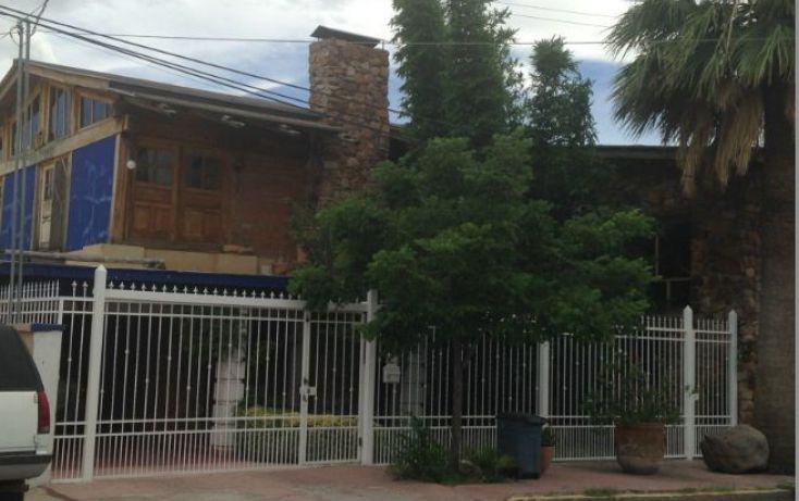 Foto de casa en venta en, panamericana, chihuahua, chihuahua, 1208287 no 01