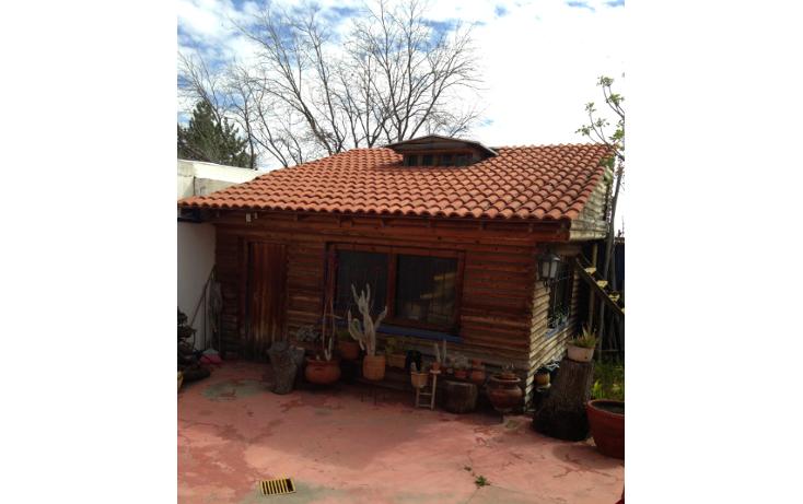 Foto de casa en venta en  , panamericana, chihuahua, chihuahua, 1208287 No. 17