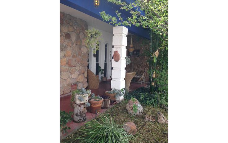 Foto de casa en venta en  , panamericana, chihuahua, chihuahua, 1208287 No. 25