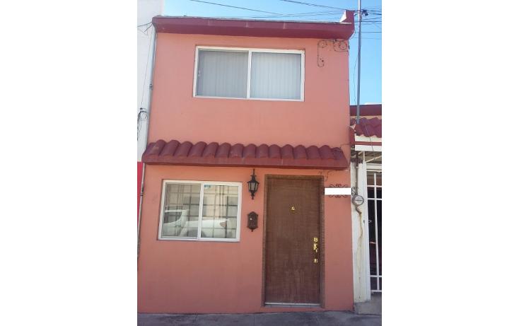 Foto de departamento en renta en  , panamericana, chihuahua, chihuahua, 1375913 No. 01