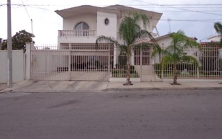 Foto de casa en venta en  , panamericana, chihuahua, chihuahua, 1397681 No. 01
