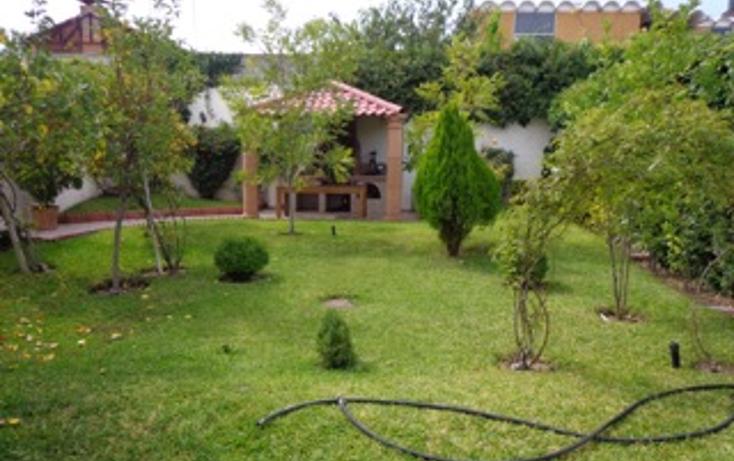 Foto de casa en venta en  , panamericana, chihuahua, chihuahua, 1397681 No. 06