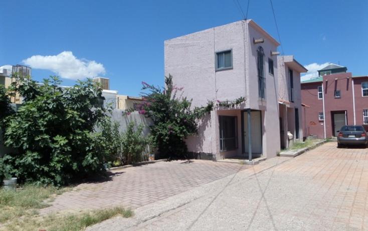 Foto de casa en venta en  , panamericana, chihuahua, chihuahua, 1427325 No. 05