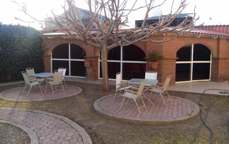 Foto de casa en venta en  , panamericana, chihuahua, chihuahua, 1613248 No. 10