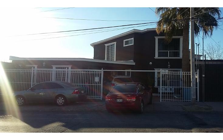 Foto de casa en venta en  , panamericana, chihuahua, chihuahua, 1615556 No. 01