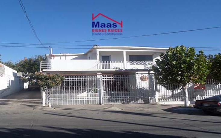 Foto de casa en venta en, panamericana, chihuahua, chihuahua, 1645112 no 01