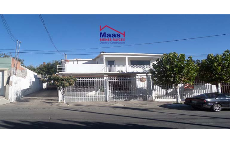 Foto de casa en venta en  , panamericana, chihuahua, chihuahua, 1645112 No. 01