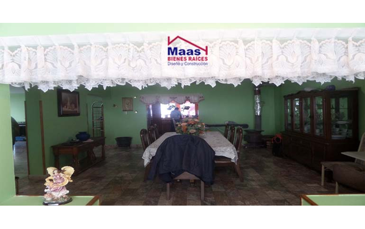 Foto de casa en venta en  , panamericana, chihuahua, chihuahua, 1645112 No. 03