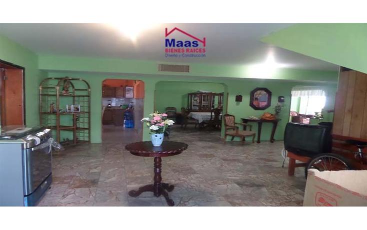 Foto de casa en venta en  , panamericana, chihuahua, chihuahua, 1645112 No. 04