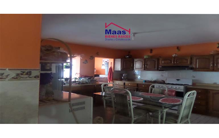 Foto de casa en venta en  , panamericana, chihuahua, chihuahua, 1645112 No. 07
