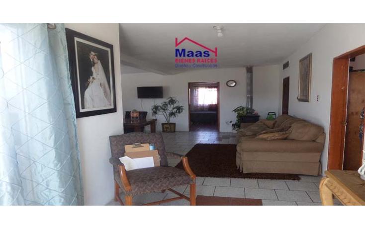 Foto de casa en venta en  , panamericana, chihuahua, chihuahua, 1645112 No. 08