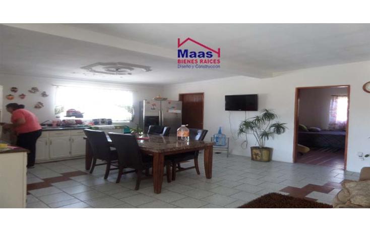 Foto de casa en venta en  , panamericana, chihuahua, chihuahua, 1645112 No. 09