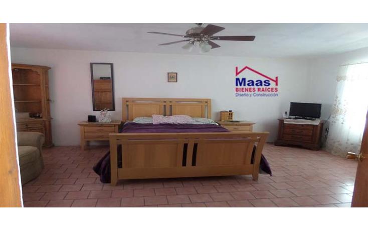 Foto de casa en venta en  , panamericana, chihuahua, chihuahua, 1645112 No. 10