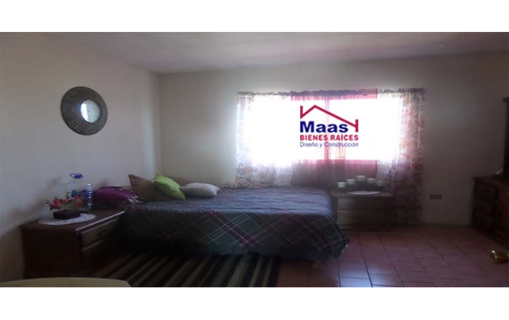 Foto de casa en venta en  , panamericana, chihuahua, chihuahua, 1645112 No. 11