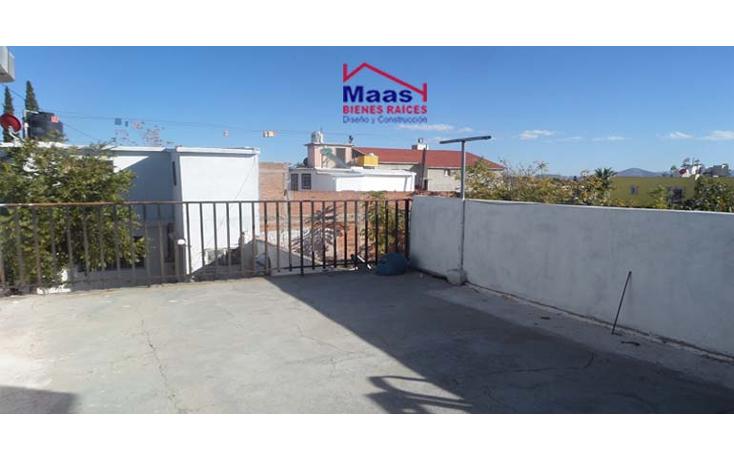 Foto de casa en venta en  , panamericana, chihuahua, chihuahua, 1645112 No. 12