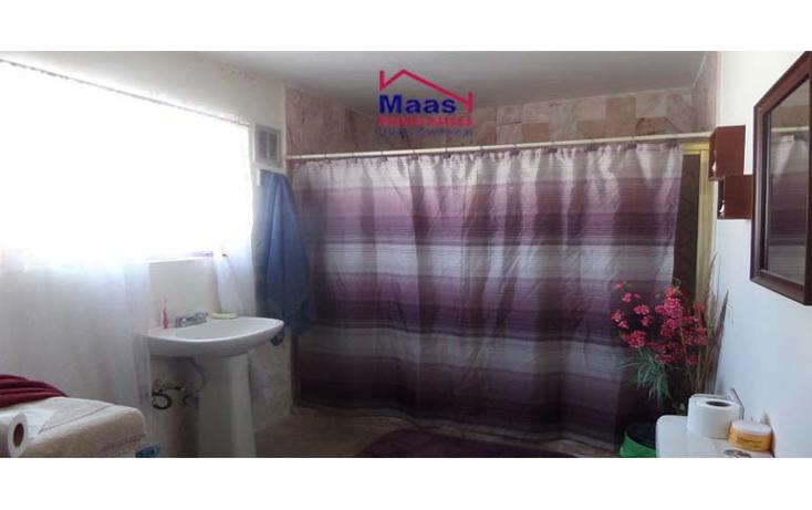 Foto de casa en venta en  , panamericana, chihuahua, chihuahua, 1645112 No. 13