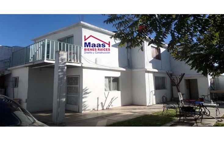 Foto de casa en venta en  , panamericana, chihuahua, chihuahua, 1645112 No. 14