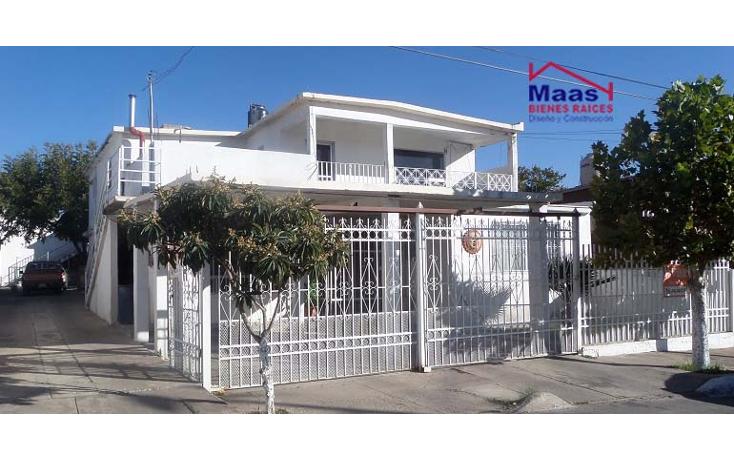 Foto de casa en venta en  , panamericana, chihuahua, chihuahua, 1645112 No. 15