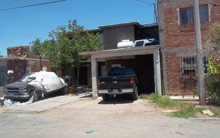 Foto de casa en venta en  , panamericana, chihuahua, chihuahua, 1696384 No. 01