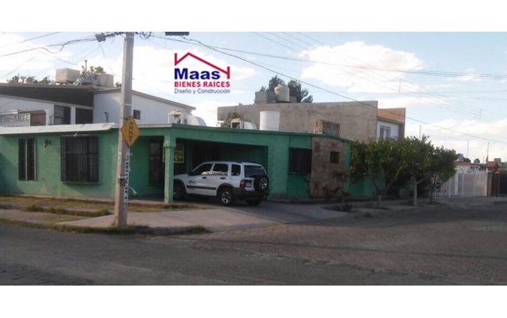 Foto de casa en venta en  , panamericana, chihuahua, chihuahua, 1776362 No. 02