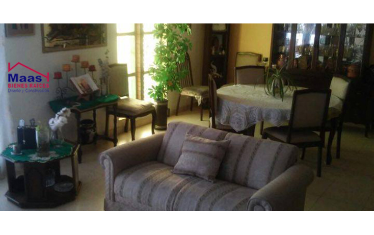 Foto de casa en venta en  , panamericana, chihuahua, chihuahua, 1776362 No. 05