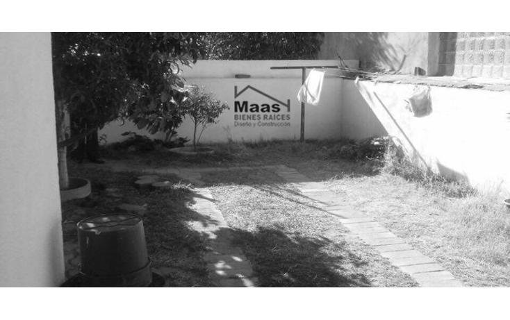 Foto de casa en venta en  , panamericana, chihuahua, chihuahua, 1776362 No. 06