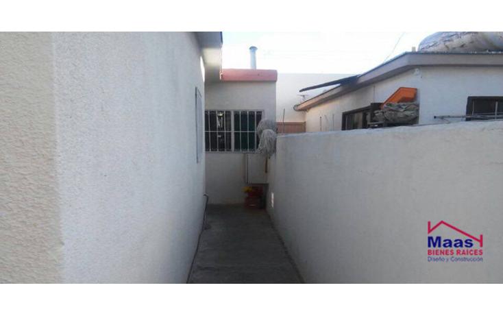 Foto de casa en venta en  , panamericana, chihuahua, chihuahua, 1776362 No. 07
