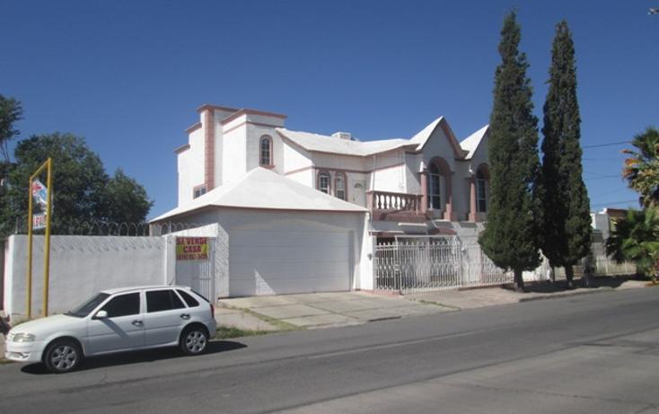 Foto de casa en venta en  , panamericana, chihuahua, chihuahua, 1939004 No. 02