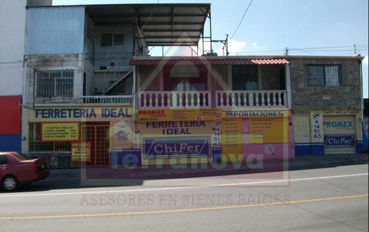 Foto de local en venta en, panamericana, chihuahua, chihuahua, 526676 no 02