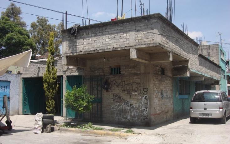 Foto de casa en venta en  , panamericana, gustavo a. madero, distrito federal, 1858722 No. 01