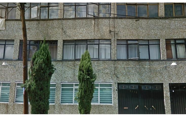 Foto de departamento en venta en  , panamericana, gustavo a. madero, distrito federal, 816445 No. 01