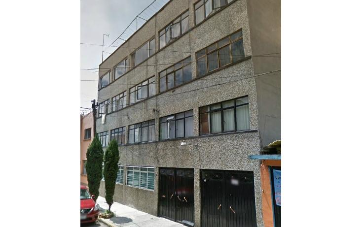 Foto de departamento en venta en  , panamericana, gustavo a. madero, distrito federal, 816445 No. 02