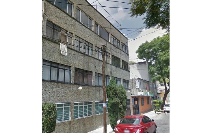 Foto de departamento en venta en  , panamericana, gustavo a. madero, distrito federal, 816445 No. 03