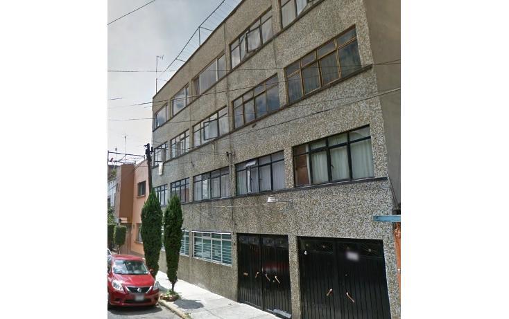 Foto de departamento en venta en  , panamericana, gustavo a. madero, distrito federal, 816445 No. 04