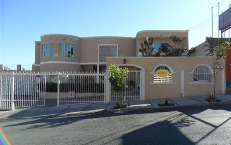 Foto de casa en venta en, panamericana, juárez, chihuahua, 1696226 no 01
