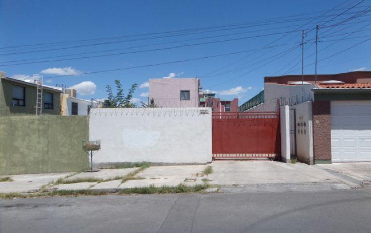 Foto de casa en venta en, panamericana, juárez, chihuahua, 1696330 no 01