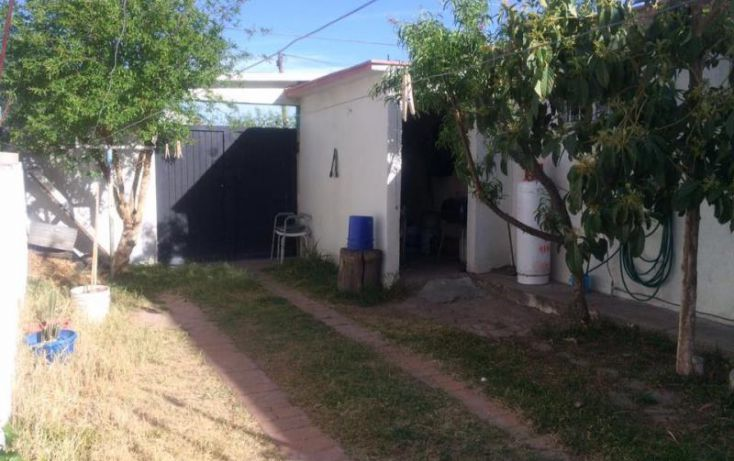 Foto de casa en venta en, panamericana, juárez, chihuahua, 1751672 no 13