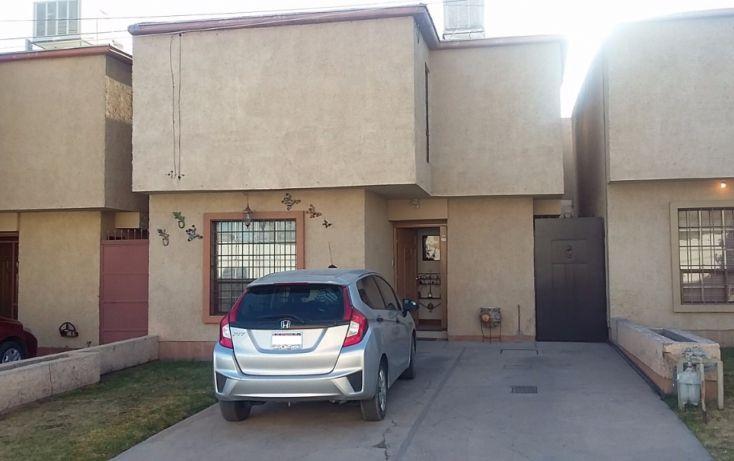 Foto de casa en venta en, panamericana, juárez, chihuahua, 1754876 no 01