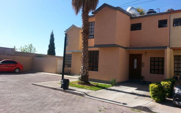 Foto de casa en venta en, panamericana, juárez, chihuahua, 1764806 no 03