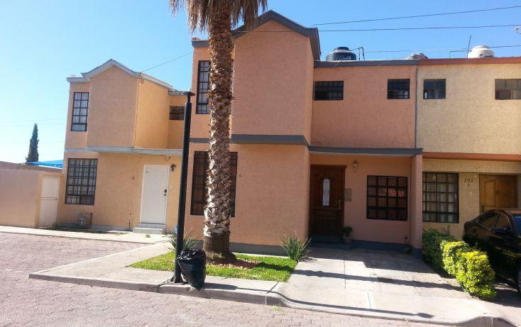 Foto de casa en venta en, panamericana, juárez, chihuahua, 1764806 no 04