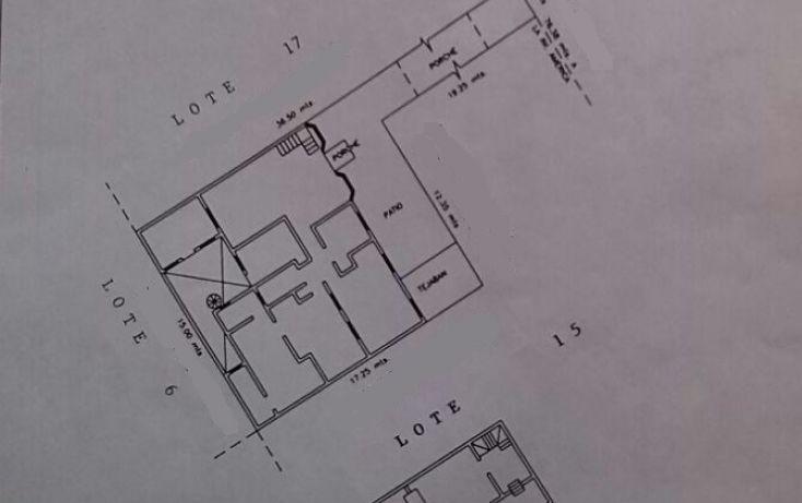 Foto de casa en venta en, panamericana, juárez, chihuahua, 1769388 no 09