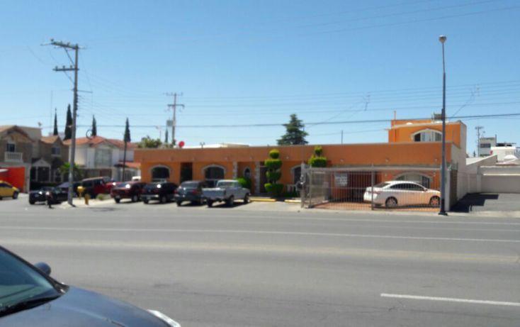 Foto de oficina en renta en, panamericana, juárez, chihuahua, 1847909 no 01