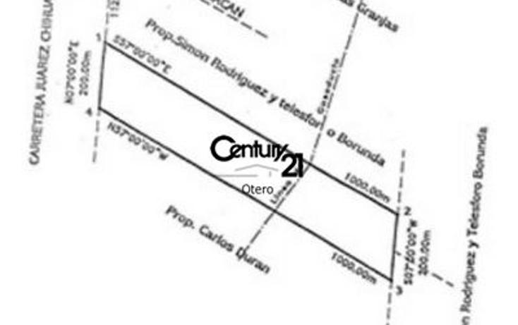 Foto de terreno habitacional en venta en  , panamericana unidad, juárez, chihuahua, 1180727 No. 02