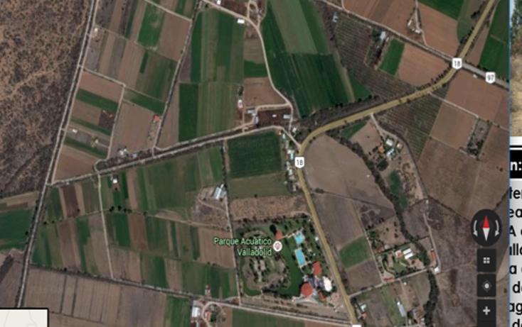 Foto de terreno habitacional en renta en  , panamericano, san francisco de los romo, aguascalientes, 1958877 No. 03