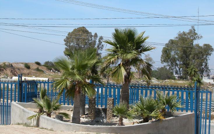 Foto de terreno comercial en venta en  , panamericano, tijuana, baja california, 1288151 No. 01