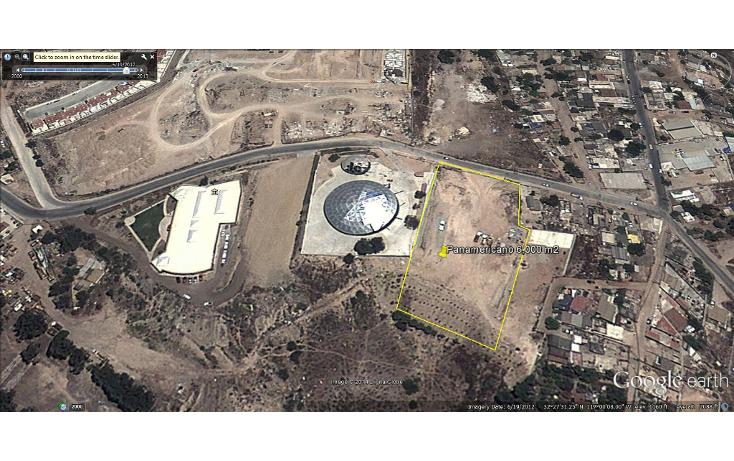 Foto de terreno comercial en venta en  , panamericano, tijuana, baja california, 1288151 No. 06