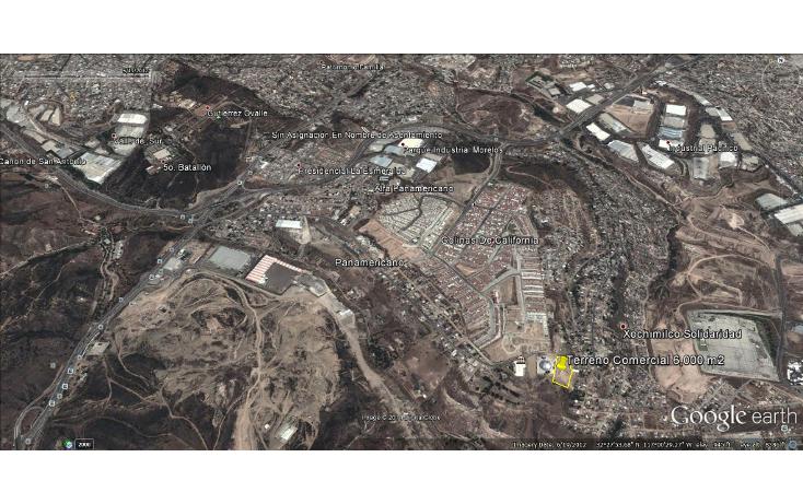 Foto de terreno comercial en venta en  , panamericano, tijuana, baja california, 1288151 No. 07
