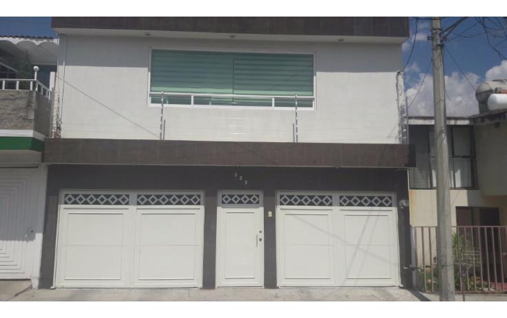 Foto de casa en venta en  , panorama, león, guanajuato, 1693936 No. 01