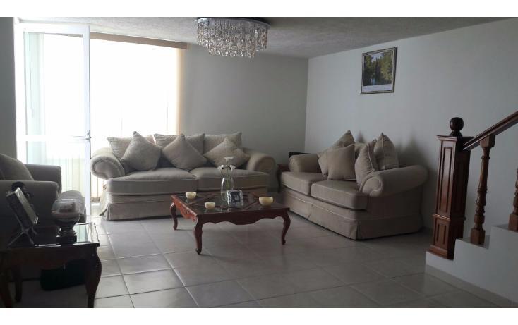 Foto de casa en venta en  , panorama, león, guanajuato, 1693936 No. 02